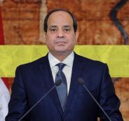 السيسي ومصر ولبنان