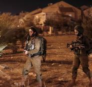 هجمات للمستوطنين غرب رام الله