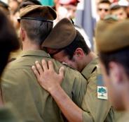 الهروب من الخدمة العسكرية في الجيش الاسرائيلي