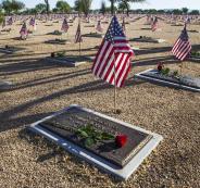 وفاة جنود من قوات المارينز الامريكية