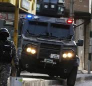 مقتل عائلة اردنية في الشونة