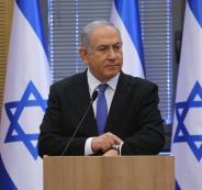 نتنياهو وضم الضفة الغربية