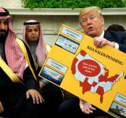 صفقة سلاح جديدة بين السعودية والامارات
