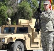 انتشار القوات الامريكية