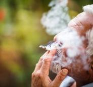 اضرار التدخين على جسم الانسان