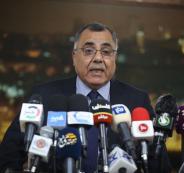 ملحم والحكومة الفلسطينية
