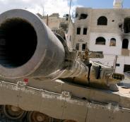 الجيش الاسرائيلي ومخيم جنين