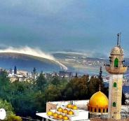 هجوم على مساجد بالمغار