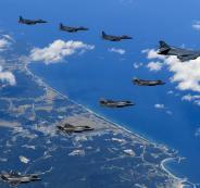 أمريكا: نحن لا يمكن أن نشارك روسيا في ضرب داعش