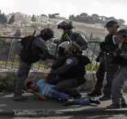 اعتقال-من-القدس