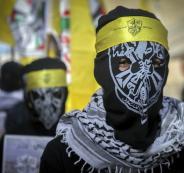 حركة فتح والاسير ابو دياك