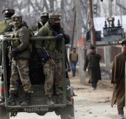 مقتل جندي هندي في كشمير