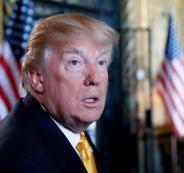 استطلاعان: معظم الأمريكيين متشائمون من رئاسة ترامب