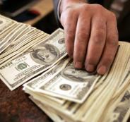 هبوط مؤشر سلطة النقد