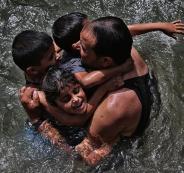 درجات الحرارة قد تصل 37 درجة الاسبوع المقبل في بلاد الشام