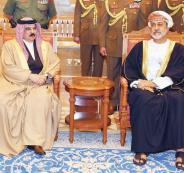 سلطنة عمان والتطبيع
