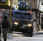 اعتقال 17 عنصراً من داعش خططوا لتنفيذ هجمات إرهابية في الأردن