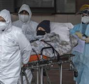 وفيات بفيروس كورونا