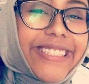 مقتل فتاة مسلمة بولاية فرجينيا الاميركية