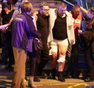 منفذ مجزرة مانشستر ليبي هارب من القذافي.. تعرف عليه بالصور والتفاصيل