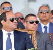 السيسي والجيش المصري
