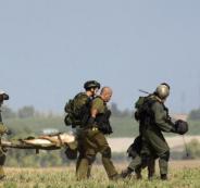 القتلى الاسرائيلين