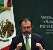 المكسيك والاستيطان