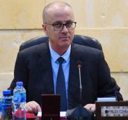 الحمدالله: زيادة رواتب الوزراء تمت بموافقة الرئيس