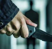 جريمة قتل في اميركا