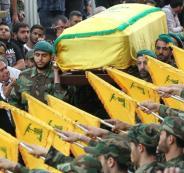 مقتل قياديين من حزب الله في سوريا