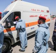 تسجيل اصابات بكورونا  بقطاع غزة