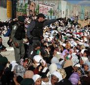 تصاريح اسرائيلية في رمضان