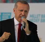 اردوغان وتركيا والاقتصاد
