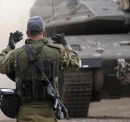 الجيش الاسرائيلي وايران