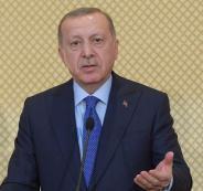 اردوغان والعالم العربي والاسلامي