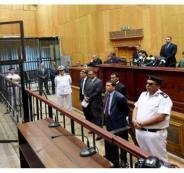 الحكم المؤبد لـ18 مصرياً ادينوا بالانضمام إلى داعش