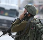 اعتقالات في رام الله