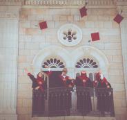 منحة دراسية لعائلة المرحوم جميل الشامي