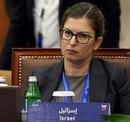 مسؤولة امنية اسرائيلية كبيرة تشارك في اجتماعات البحرين