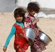 الاطفال في سوريا