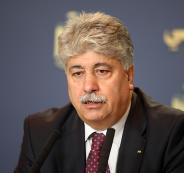 مجدلاني: المركزي سيركز على تحديد العلاقة مع إسرائيل