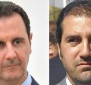 سوريا ورامي مخلوف