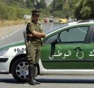 الشرطة الجزائرية تصادر ملابس أطفال مصنوعة في إسرائيل