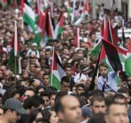 لابيد وزعيم فلسطيني جديد