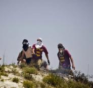 المستوطنون والضفة الغربية