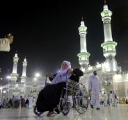 السعودية واعادة فتح المساجد