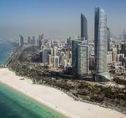 أبو ظبي تحتل المرتبة الثانية في قائمة أفضل مدن العالم