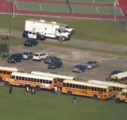 مقتل 8 أشخاص بإطلاق نار داخل مدرسة في تكساس الاميركية