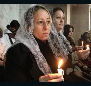 اعياد الميلاد في الموصل