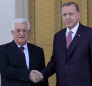 الاعلام الاسرائيلي واردوغان والفصائل الفلسطينية